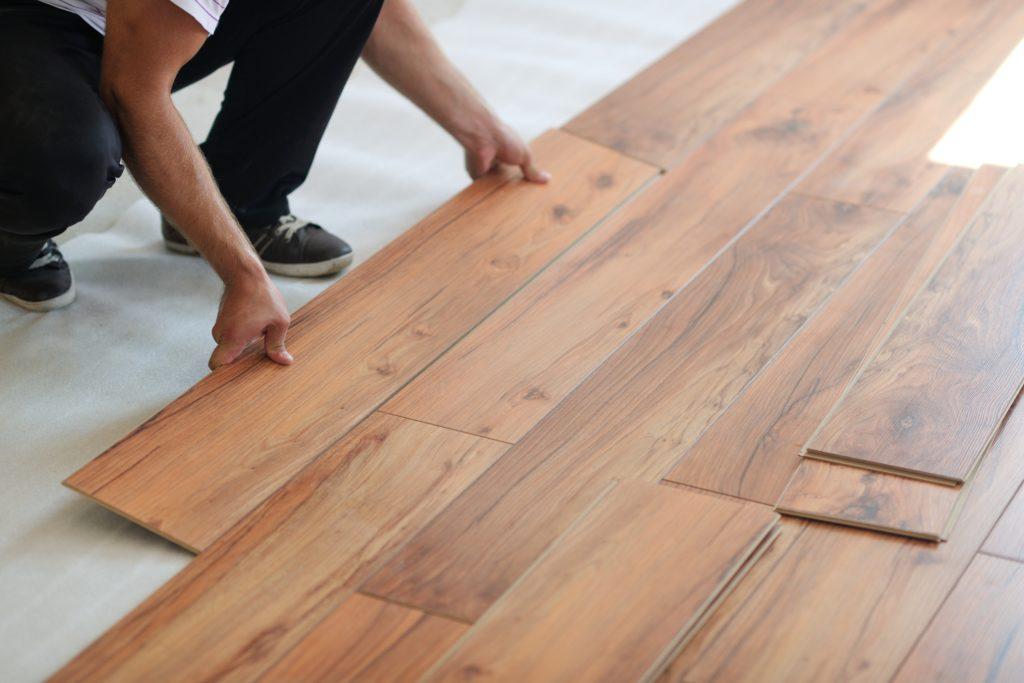 Ceramic and Porcelain Floor Maintenance Problems