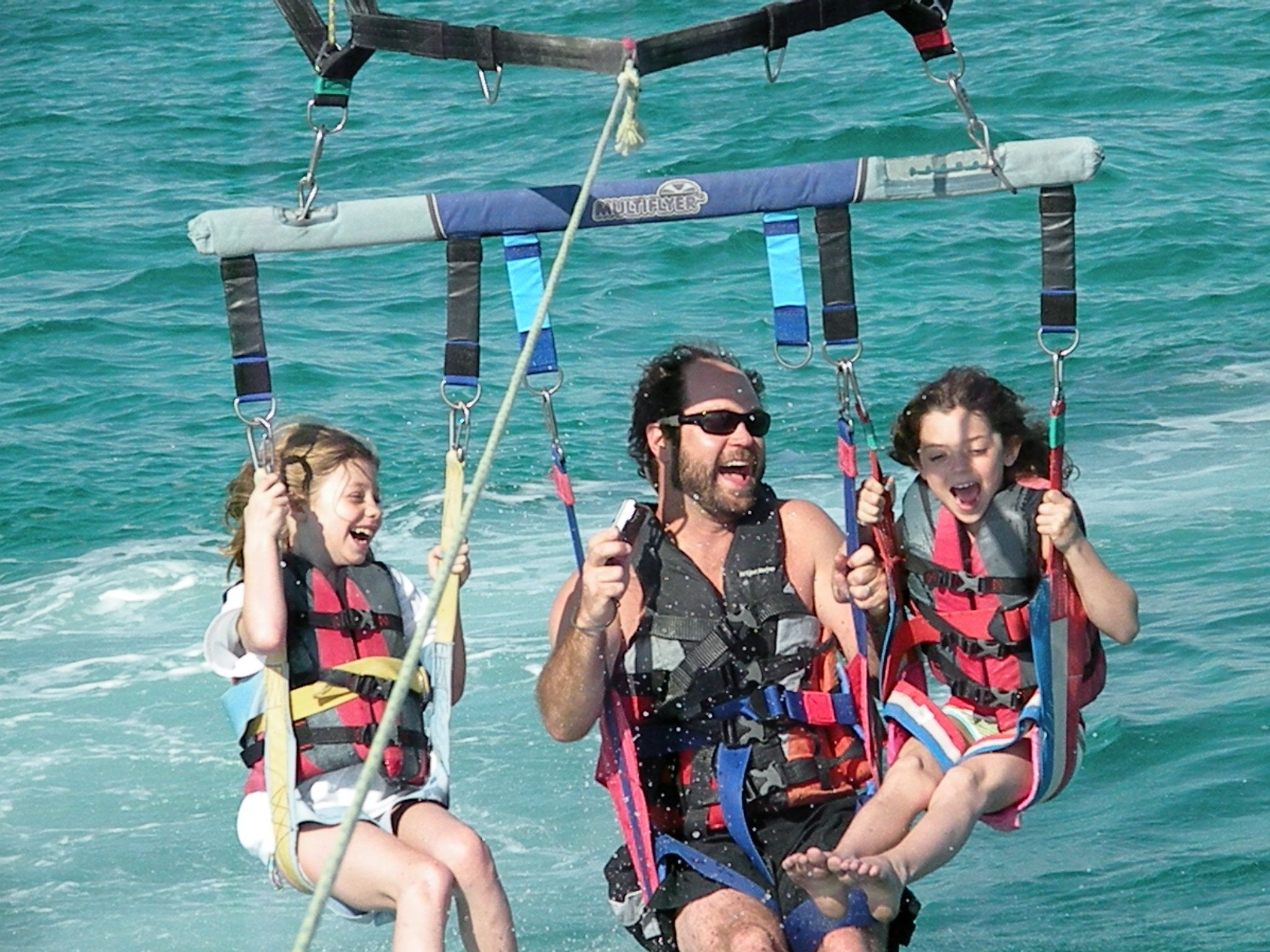 Try Thrilling Destin Water Sports