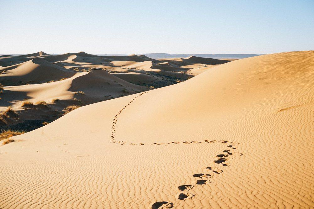 Enjoy a Desert Spa Day